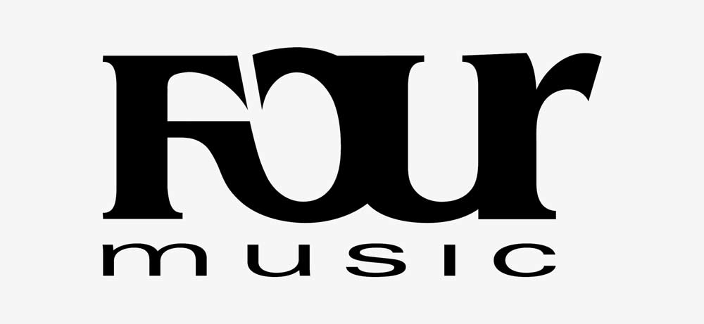 Logo Four Music